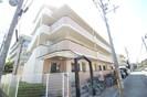高師浜シーサイドマンションⅡの外観