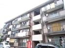 木村マンションの外観