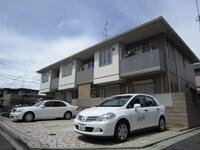 シャ-メゾン津久野