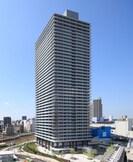 ジオタワー高槻ミューズフロント(3804)の外観