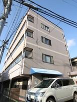 プレアール長居西(1階)