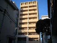 スワンズコ-ト新神戸(301)