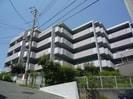 ロイヤル吹田藤ヶ丘(303)の外観