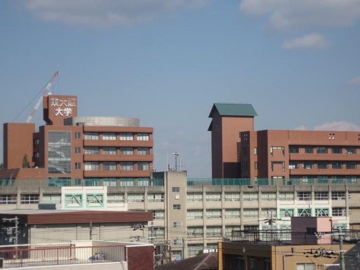 東大阪大学(大学/短大/専門学校)まで380m