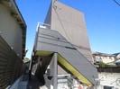 グランセレーノ石津の外観