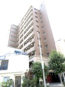 EC難波WEST-SIDE大阪ドーム前(206)の外観