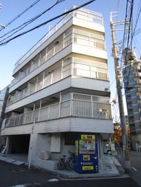 プレアール堺東Ⅱ
