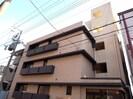 KOSHIENGUCHI HOUSEの外観