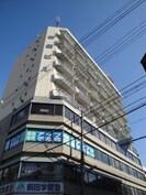 和田ビル本館の外観