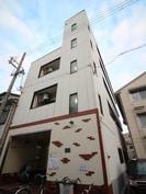 ニッシン第3マンションの外観
