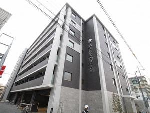 クリスタルグランツ京都西大路(507)