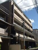 ベラジオ京都鴨川(302)の外観