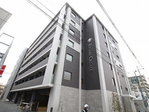クリスタルグランツ京都西大路(509)