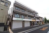 豊マンションパートⅢ