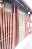 モダンクラウド京橋戸建の外観