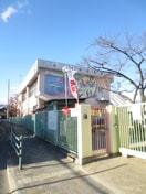 大久保保育所(幼稚園/保育園)まで175m