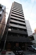 ファ-ストステ-ジ江戸堀パークサイド(501)