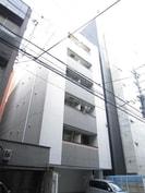 ラ・スタジオ石ケ辻の外観
