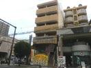 山田ビルの外観