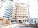 ワイズシャト-京橋の外観