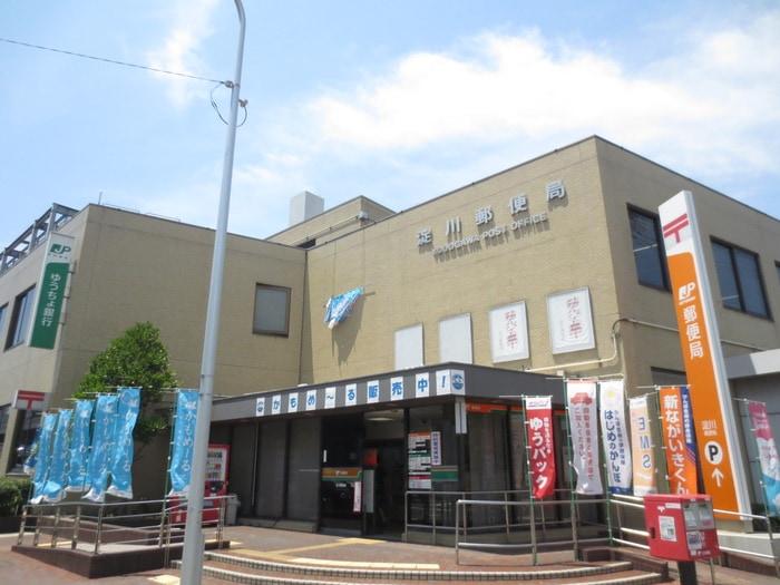 淀川郵便局(郵便局)まで780m