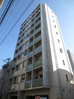 レオンコンフォート弁天町(703)