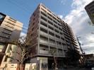 フロム東大阪の外観
