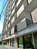 ト-カンマンション東梅田(301)
