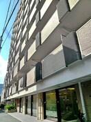 ト-カンマンション東梅田(301)の外観