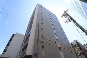 エスリード ザ・ランドマーク神戸(611)