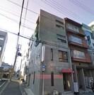 綾小路アパートメントの外観