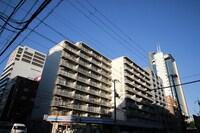 サニーサイド新大阪