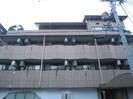 SHIMIZU BUILDINGの外観