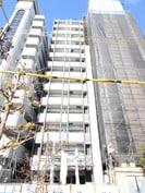 レオンヴァリエ大阪ベイシティⅡ(904)の外観