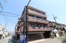 三木マンションの外観