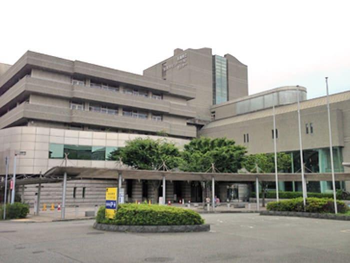 リハビリテーションセンター(病院)まで650m