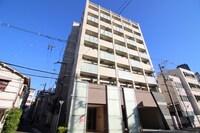 ア-クアベニュ-梅田北
