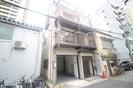 浮田2丁目貸家の外観