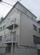 サンビルダ-神戸山ノ手の外観