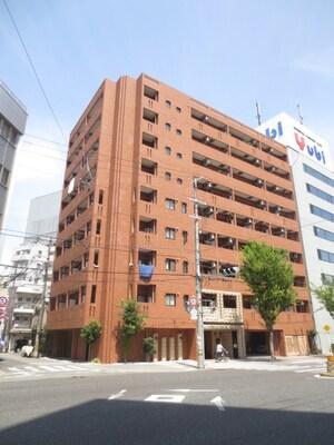 プレサンスセンターコア大阪(203)