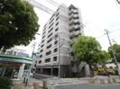 TOYOTOMi Residence Inn湊川公園の外観