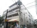 脇田ハイツ2号館の外観