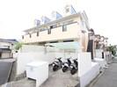 フローラ鈴蘭台北町の外観