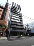 プレサンス堺筋本町駅前シェル(203)の外観