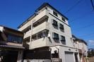 西京都マンションの外観