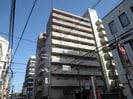サザンクレスト堺東の外観