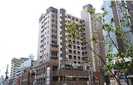 ウェルブ六甲道3番街1番館(1102)の外観