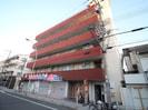 横川ビルの外観