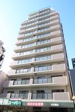 ストークマンション内本町(405)