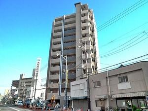 プレサンス福島ニュ-ゲ-ト(704)